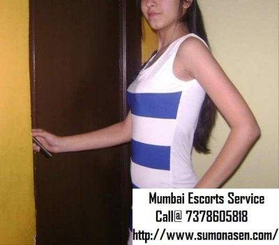 Booking No. 7378605818 Welcome to the home of the beautiful Mumbai Escorts Girls angels who are waiting to get into the deep intimacy pleasure and ready to spoil your senses. Mumbai Female Escorts Share your desires with us and we will accomplish all your expectation.Escorts in Mumbai. http://www.sumonasen.com/index.html http://www.sumonasen.com/contact.html