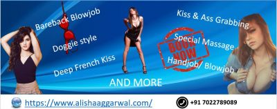 Alisha Aggarwal is the top Independent model in Bangalore. She is very Hot & Sexy and will provide all kind of Services according to the need of the customer.  For more call us 7022789089.  Visit our website : https://www.alishaaggarwal.com/