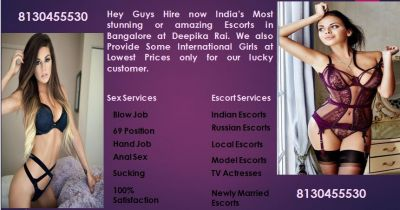 They need man like you to prove them. Checkout our new collection and services we are going to provide to all our priviledge customer. Get in touch now if you are a first time visitor. Website: https://www.deepikarai.com