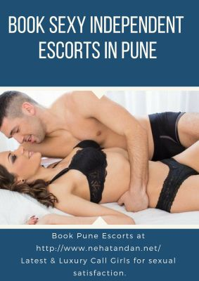 Enjoy an unforgettable truly erotic moments by Pune independent escorts with very affordable prices covering Pune escorts. we are providing you the services of very beautiful and sexy escorts in Pune. If you want to hire then visit my website and contact elite and gorgeous Escorts in Pune at 24/7. http://www.nehatandan.net