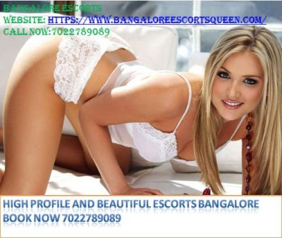 7022789089 Bangalore Escorts provides escort call girls by the Bangalore model Queen escort agency. We have selected the best high profile model in Bangalore. Website: https://www.bangaloreescortsqueen.com/