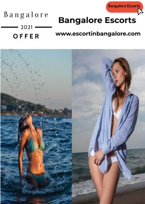 We provide a wide collection of amazing and sexy Bangalore escorts who are available all the time to make you feel like heaven. You can call for our nice girls anytime who will comfort you in your way and provide you emotional support to relieve your stress. https://escortinbangalore.com/