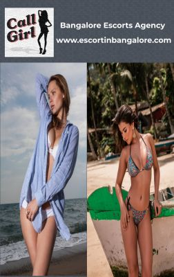 Whether it is a corporate model or an air hostess you keep dreaming about, you can easily hire the one from your Bangalore Escorts Agency. So, do not wait upon your dream of banging a hottie and get the best sex. Just call us, and let us share the collection of exotic and busted girls we have so you can take the one to your home or hotel and enjoy the night or day as per your planning.https://www.escortinbangalore.com/