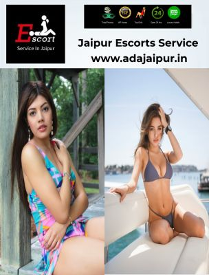 Jaipur Escorts girls are not only popular and surprise you all the time by spreading their innocent love on you. The uniqueness of love and interest on the customer pleasure never make any obstacle to entertain in the romantic activities.  https://adajaipur.in/