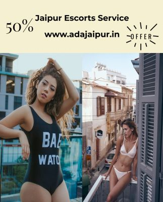 Jaipur escorts service is one of the best service provider in jaipur where we have lots of different age group girls as per requirement with full satisfaction for more details click on the following link :https://adajaipur.in