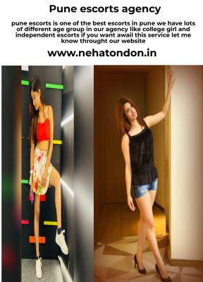 Pune Escort Agency may best friend for clients where they can easily discuss all their issues in life and expects some kind of suggestions from their side, without leaking it to outer world. These escorts should maintain strong bonding so that they can continue to be their best friends forever. http://www.nehatondon.in/
