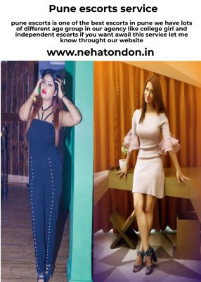 Get full satisfaction with our Pune Escorts Service. Book call girl in Pune via What's App and enjoy your time with escorts girl. http://www.nehatondon.in/
